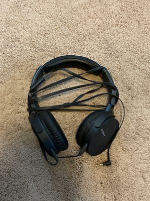 Sony wired headphones for Sale in Dearborn, MI
