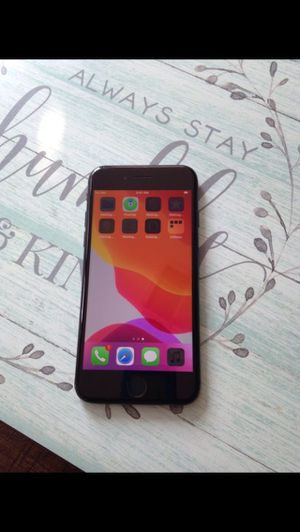 iPhone 7 unlocked at&t cricket T-Mobile metro international for Sale in Las Vegas, NV