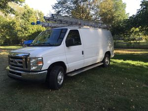 2012 Ford E-350 van for Sale in Cuyahoga Falls, OH
