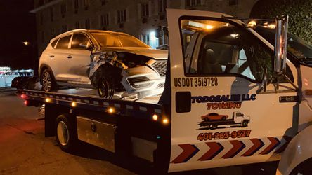 Towing Services for Sale in Providence,  RI
