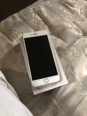 iPhone 8+ Through AT&T , It can be unlocked through any company for Sale in Columbus, OH