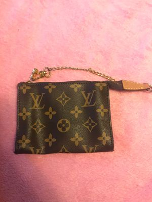 Louis Vuitton Wallet for Sale in Baltimore, MD