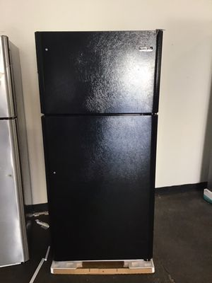 Fridge Gas Range Dishwasher OTR Microwave for Sale in San Luis Obispo, CA