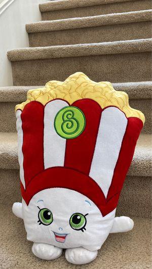 Shopkins Popcorn Plushie for Sale in Indio, CA