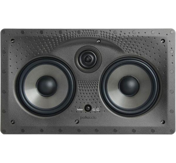 POLK AUDIO 255C-LS VANISHING IN WALL CENTER SPEAKER | 255CLS EACH