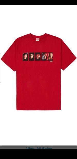 Supreme The Velvet Underground Nico Tee size Large New DS for Sale in Chicago, IL