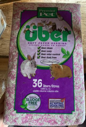 Animal bedding bundle for Sale in MAGNOLIA SQUARE, FL