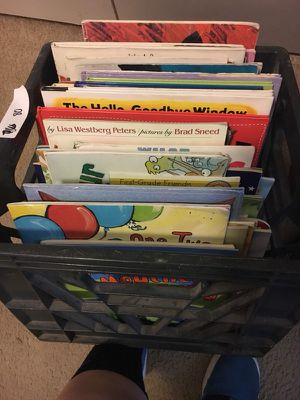Kids books for Sale in Durham, NC