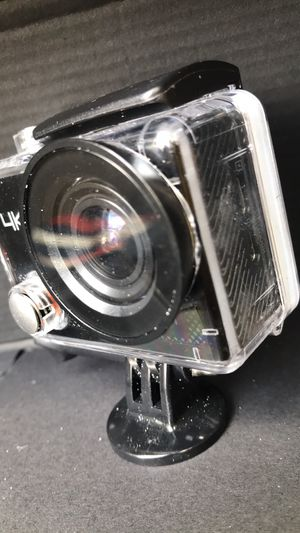 4K ACTION CAMÉRA CHEAPER THAN A GOPRO BUT WORKS JUST LIKE ONE for Sale in Detroit, MI