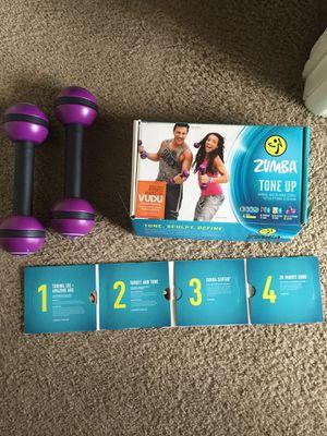 Zumba kit for Sale in Phoenix, AZ