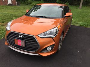 2016 Hyundai Veloster Turbo for Sale in Richmond, VA