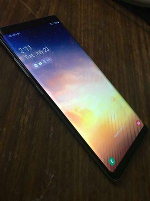 Samsung Galaxy Note 8 64GB for Sale in Bellevue, WA