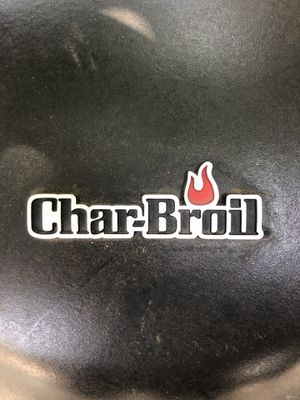 Char-Broil BBQ Smoker/Gas Grill for Sale in San Bernardino, CA