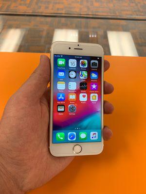 Verizon unlocked iPhone 6s 64 GB for Sale in Wixom, MI