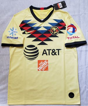 CLUB AMERICA jersey camiseta playera for Sale in La Habra Heights, CA