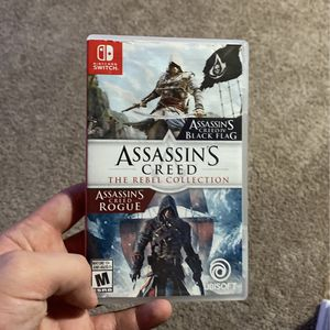 Assassins Creed for Sale in Fort Worth, TX
