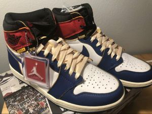 Air Jordan union 1 LA for Sale in New York, NY