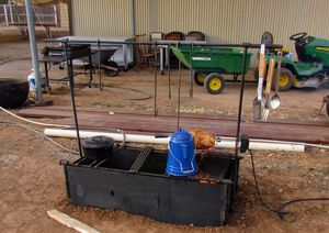 Chuck wagon cook set for Sale in Lubbock, TX
