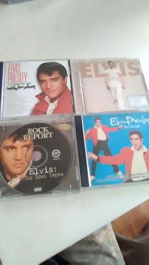 Elvis Presley cds for Sale in US