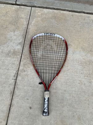 Tennis racket for Sale in Rancho Cucamonga, CA