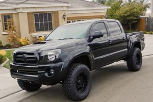 Nice 2007 Toyota Tacoma One Owner for Sale in Rochester, NY