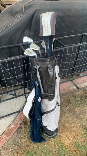 Golf clubs for Sale in Norwalk, CA