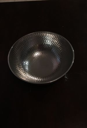 Silversmiths TOWLE bowl 9.25 inches for Sale in North Palm Beach, FL