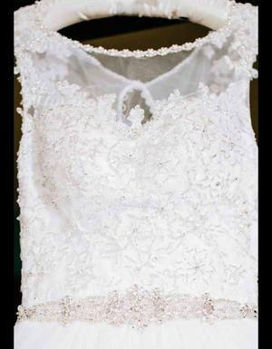 Princess Wedding Dress for Sale in Tacoma, WA