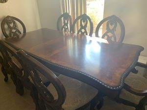 HEAVY DUTY DINING TABLE for Sale in Dinuba, CA