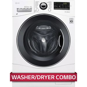 """New-in-box LG Compact 24"""" All-In-One Washer/Dryer combo for Sale in Chicago, IL"""