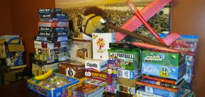 Huge Lot of NEW Toys for Sale in Clayton, NC