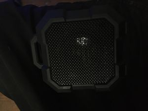 Bytech WATERPROOF Bluetooth Speaker for Sale in Cleveland, OH