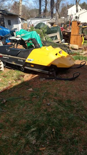 Snowmobile for Sale in Tyngsborough, MA