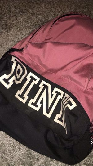 Pink backpack for Sale in Marietta, GA