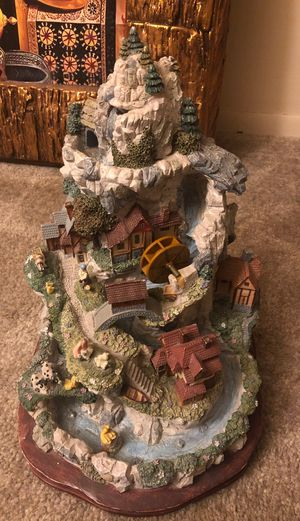 Little village table top for Sale in Sterling Heights, MI