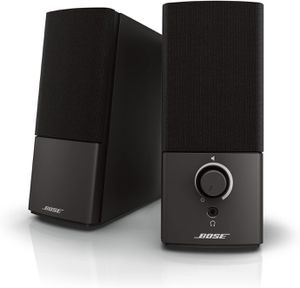 Bose Companion 2 series III multimedia speakers for PC for Sale in Chandler, AZ