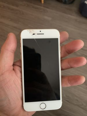 iPhone 7 Gold T Mobile 32GB for Sale in Hillsboro, OR