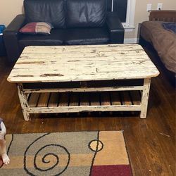 White Table for Sale in San Angelo,  TX