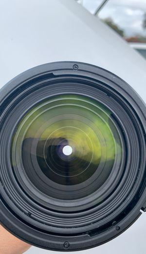 Canon L lens 24-70 F 4 macro for Sale in Orlando, FL