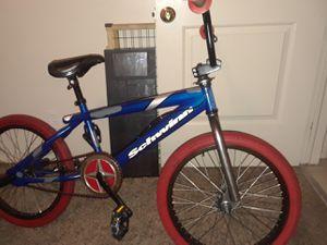 Schwinn BMX bike for Sale in Salt Lake City, UT