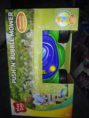 Bubble mover for Sale in Bloomington, CA