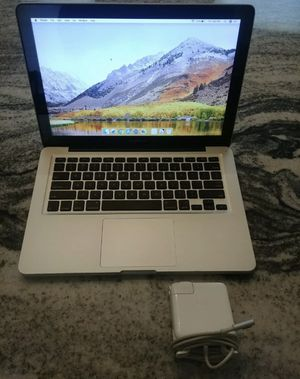 Apple laptop MacBook Pro 13 2011, Core i5 2.3ghz 8gb 500gb for Sale in New York, NY