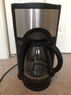 Coffee maker for Sale in Houston, TX