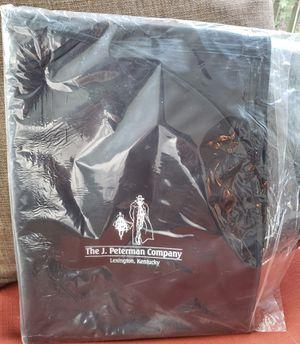 J Peterman Garment Bag NEW for Sale for sale  Lexington, KY