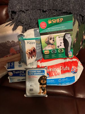 Pet supplies for Sale in Thomasville, NC