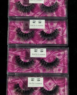Lashes for Sale in Las Vegas,  NV