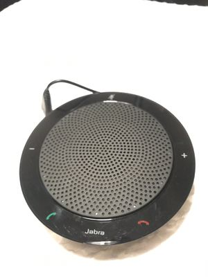 Conferencing Speaker: Jabra for Sale in Chicago, IL