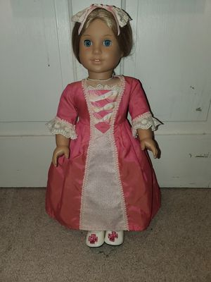 American Girl Doll: Elizabeth for Sale in New Holland, PA