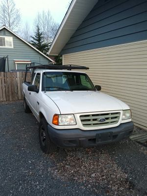 1993 Ford Ranger For Sale In Tacoma Wa Offerup