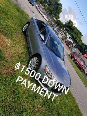 2013 Audi A6 for Sale in Miami, FL